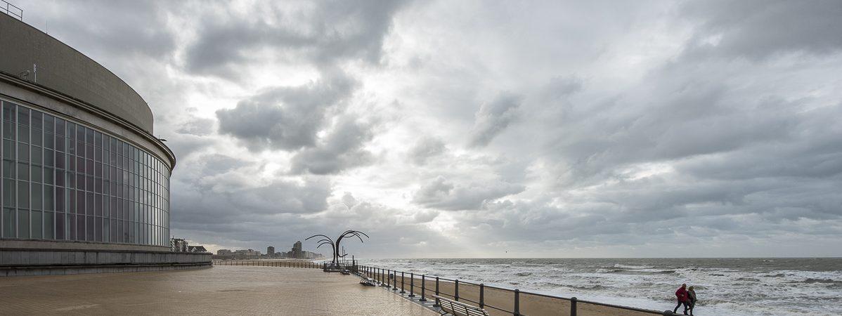 Paysage Ostende